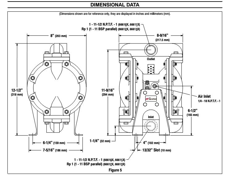 kich-thuoc-bom-mang-aro-Model: 666120-344C