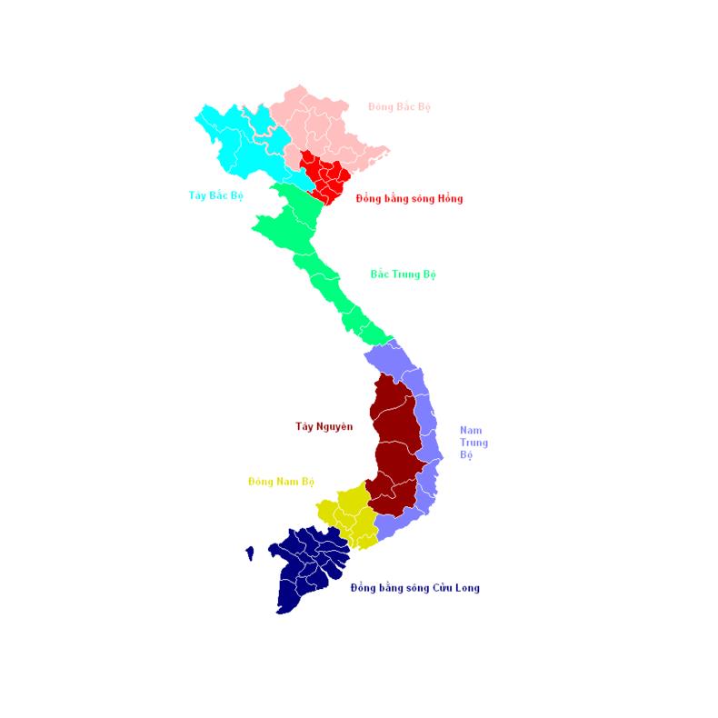 vietnameseregions_vn