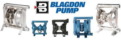 blagdon-pump